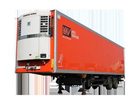 trekkers en trailers huren KAV Autoverhuur